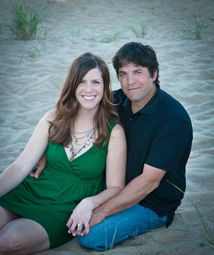 Amanda And John